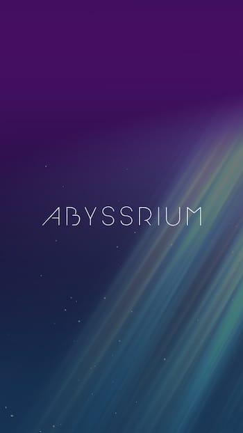 アビスリウム